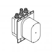 Grohe Eurosmart CE - Unterputzkörper für Brause 230V