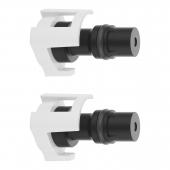 Grohe - Vorabsperrung für FMS Smart Control für Rapido SmartBox 2 Stück