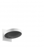 Hansgrohe Rainfinity - Kopfbrause 250 3jet Wandmontage weiß matt