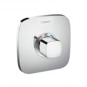 Hansgrohe - Ecostat E Thermostat Unterputz 37 l / min chrom