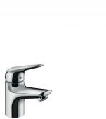 Hansgrohe Novus - Waschtischmischer 70 ohne Ablaufgarnitur chrom
