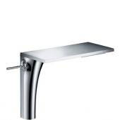 Hansgrohe Axor Massaud - Einhebel-Waschtischmischer für Waschschüsseln DN15