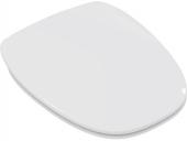 Ideal Standard DEA - WC-Sitz mit Absenkautomatik soft-close weiß seidenmatt