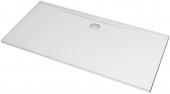 Ideal Standard Ultra Flat - Rechteck-Brausewanne 1800 mm