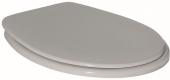 Ideal Standard San ReMo - Toilet seat with hinge rod