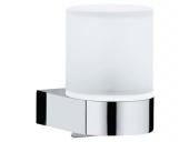 Keuco Edition 300 - Lotion dispenser chrome