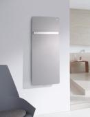 Zehnder Vitalo Bar - Design-Heizkörper VIPK-160-040 mit Anschlussbox EasyFit amethyst quartz