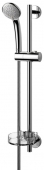 Ideal Standard Idealrain S3 - Shower combination 600 mm S3 with 3-function hand shower Ø80 mm