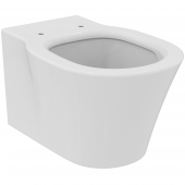 Ideal Standard Connect Air - Wand-Tiefspül-WC AquaBlade 360 x 540 x 350 mm weiß IdealPlus