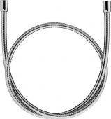 Hansa - Shower hose NSAMEDIJET 0412 1250 mm, chrome