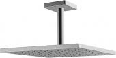 Hansa - Overhead shower Square 250x250, viva 0419 chrome