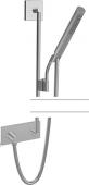 Hansa Hansamatrix - Wall bar set 1100 mm