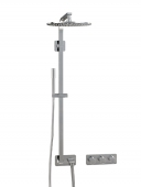 Ideal Standard ARCHIMODULE SOFT - Shower set