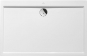 Villeroy & Boch Subway - Rectangular shower tray 1200 x 900 x 35 1200 x 900 x 35 white (alpin)