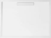 Villeroy & Boch Squaro - Rectangular shower tray 1200 x 900 x 18 1200 x 900 x 18 anthracite Superflat