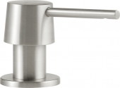 Villeroy & Boch Universal - Seifenspender 295 x 100 x 80 mm edelstahl massiv