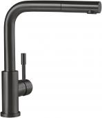 Villeroy & Boch Steel Shower - Einhand-Küchenarmatur anthracite