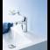 Grohe Eurosmart Cosmopolitan - Einhand-Waschtischbatterie DN 15 environmental