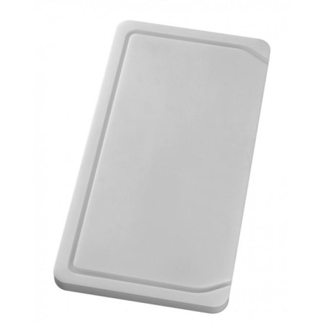 Dornbracht Suter Accento - Rüstbrett weiß matt