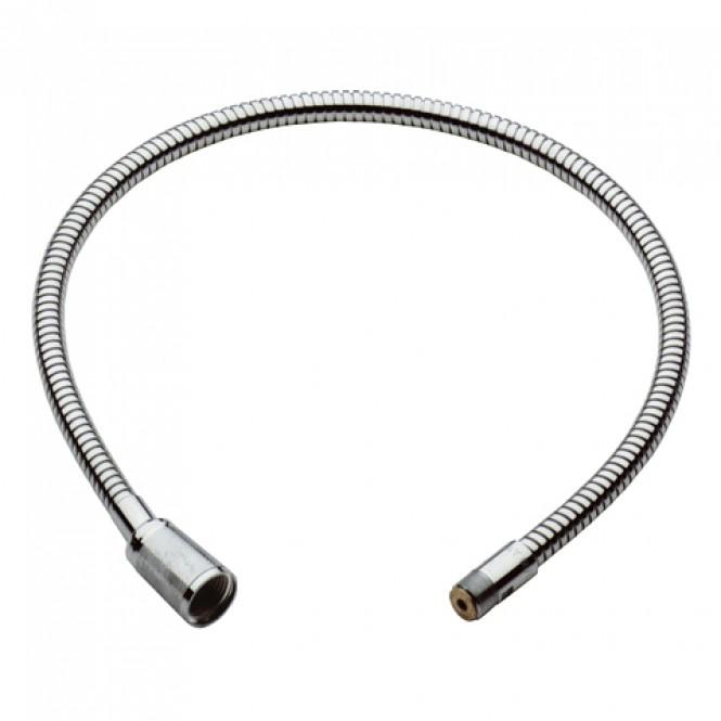 """Grohe - Brauseschlauch 46104 Metall 1 / 2"""" x M15 x 860 mm für EHM"""