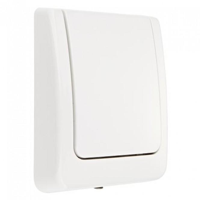 Grohe - Classic-Abdeckplatte 43048 für Urinal alpinweiß