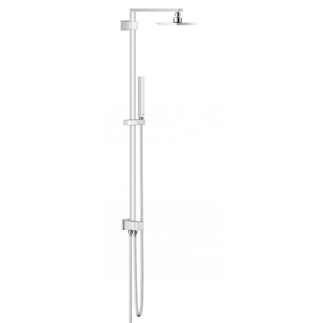 Grohe Euphoria Cube - System 150 Duschsystem mit Umstellung für die Wandmontage