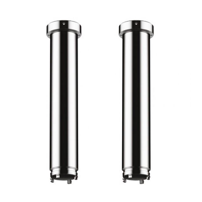 Hansgrohe Axor Starck ShowerCollection - Verlängerungsset Deckenanschluss ShowerHeaven chrom