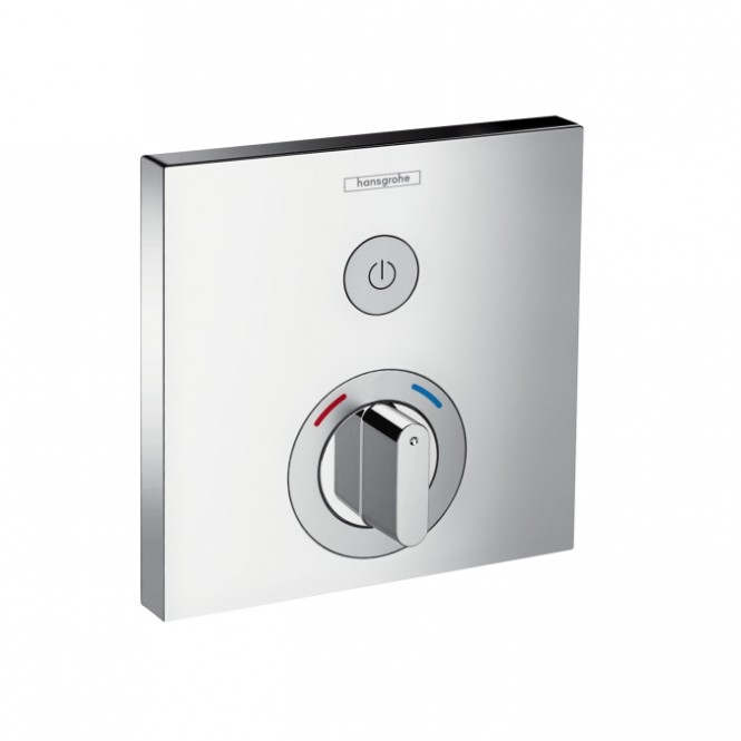 Hansgrohe ShowerSelect - Concealed Mixer
