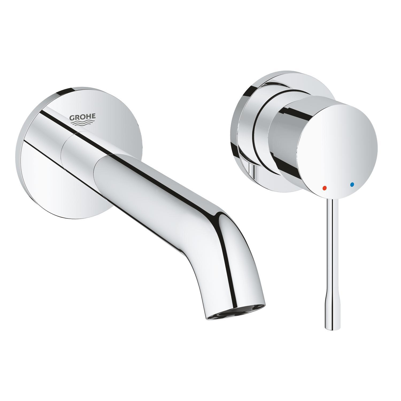 GROHE Essence Mitigeur monocommande lavabo | xTWOstore
