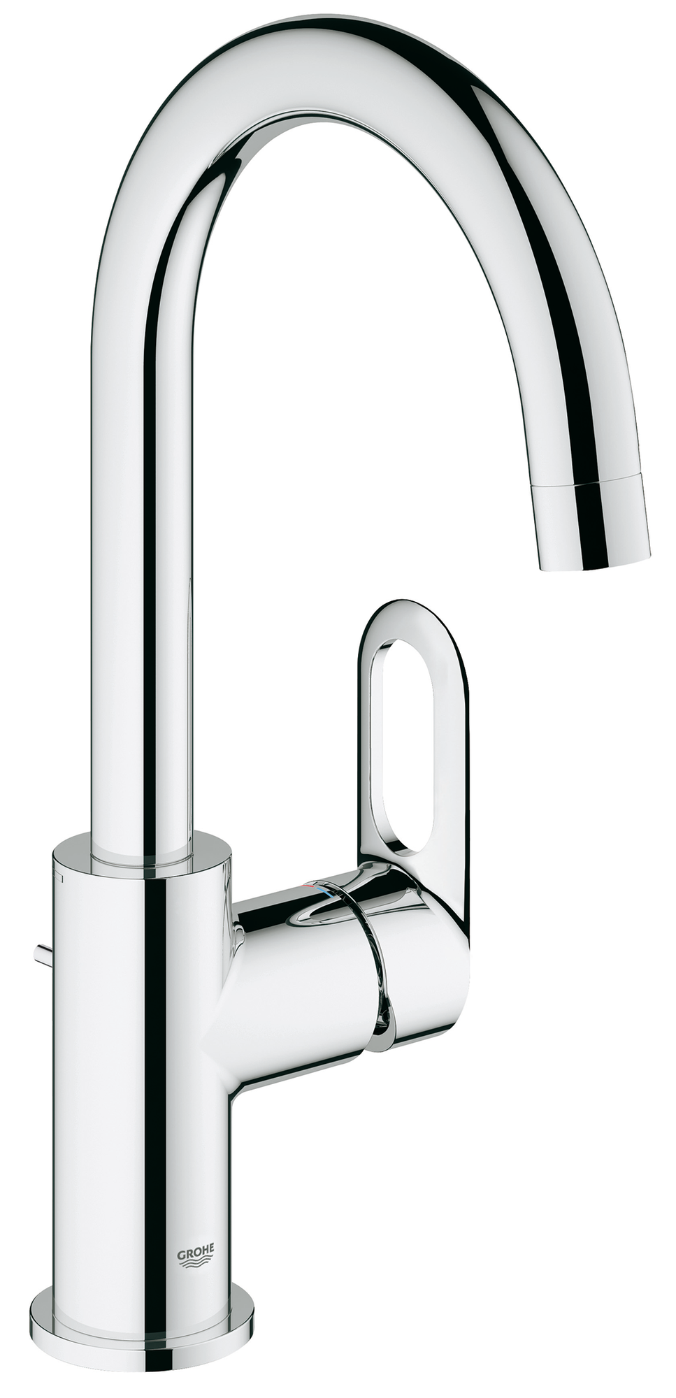 Grohe Bauloop Mitigeur Monocommande Lavabo Taille L Xtwostore