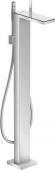 Axor MyEdition - Wannenmischer Fertigset zur Bodenmontage chrom