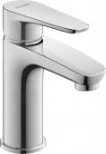 Duravit B.1 - Einhebel-Waschtischmischer S 222 x 560 x 88 mm