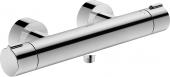 Duravit C.1 - Brausethermostat Aufputz 274 x 374 x 154 mm