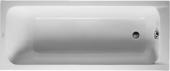 Duravit D-Code - Badewanne 1700 x 700 mm
