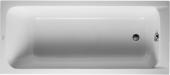 Duravit D-Code - Badewanne 1700 x 750 mm