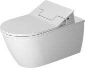 Duravit Darling New - Wand-Tiefspül-WC 620 mm