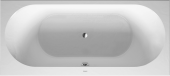 Duravit Darling New - Badewanne 1800 x 800 mm