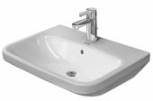 Duravit DuraStyle - Waschtisch 600 x 440 mm weiß
