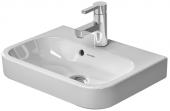 Duravit Happy D.2 - Möbel-Handwaschbecken 500 x 360