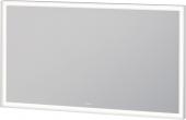 Duravit L-Cube - Spiegel mit Beleuchtung 1200 mm
