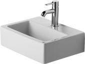 Duravit Vero - Handwaschbecken 450 x 350 mm weiß