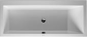 Duravit Vero - Rechteck-Badewanne 1700 x 750 mm