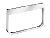 Keuco Collection Moll - Anneau porte-serviettes chrome