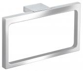 Keuco Edition 11 - Anneau porte-serviettes chrome