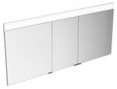 Keuco Edition 400 - Spiegelschrank Wandeinbau