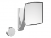 Keuco i-Look_move - Kosmetikspiegel beleuchtet
