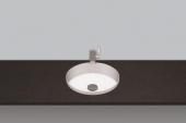 Alape EB.KE375 - Einbaubecken 375 mm weiß
