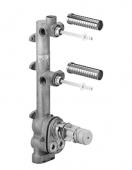 Dornbracht xTool - Thermostatmodul mit 2 Ventilen