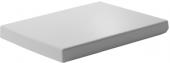 Duravit Vero - WC-Sitz mit SoftClose weiß