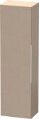 Duravit Happy D.2 - Hochschrank 1760 x 500 x 360 mm leinen